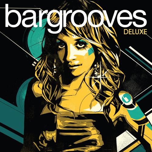Album Art - Bargrooves Deluxe