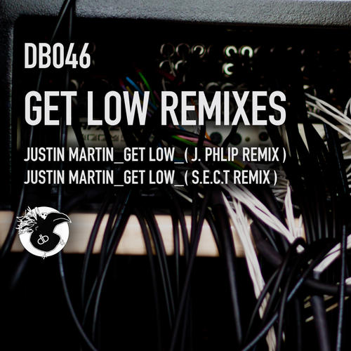 Album Art - Get Low Remixes