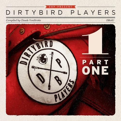 Album Art - Dirtybird Players (Part 1)