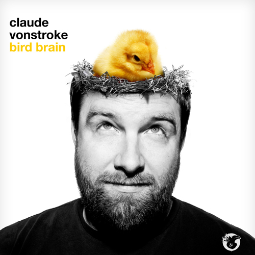 Album Art - Bird Brain