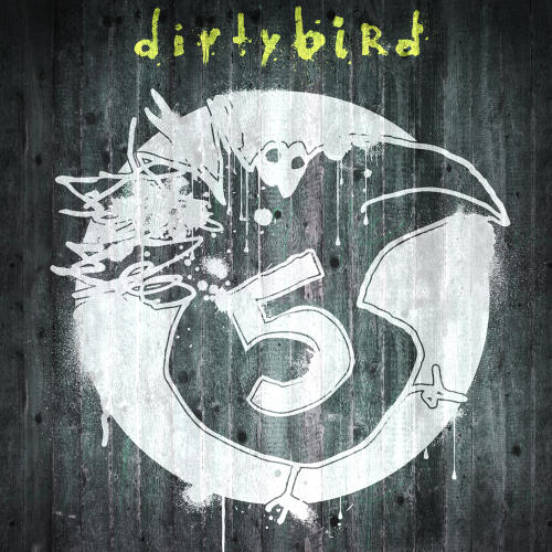 Album Art - Five Years Of Dirtybird (DJ Version)