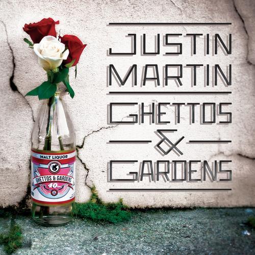 Album Art - Ghettos and Gardens