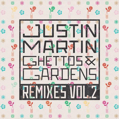 Album Art - Ghettos & Gardens Remixes Vol.2