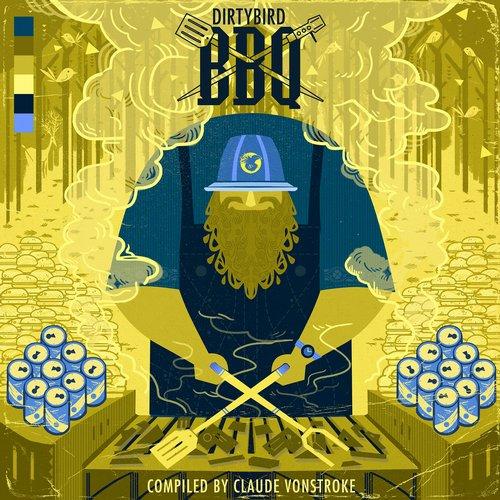dirtybird BBQ Album Art