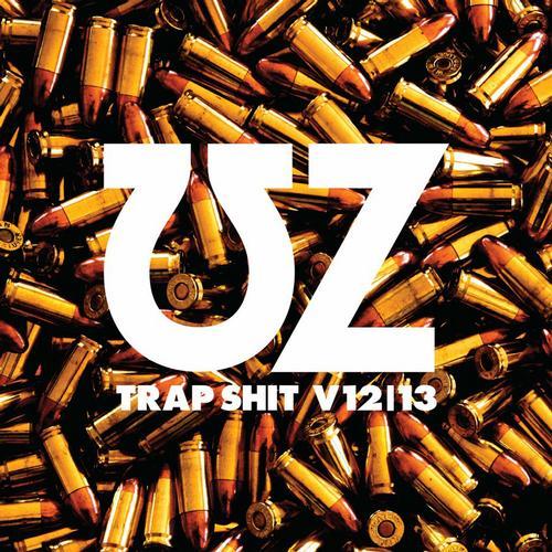 Album Art - Trap Shit V12/13