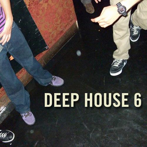 Album Art - Deep House 6