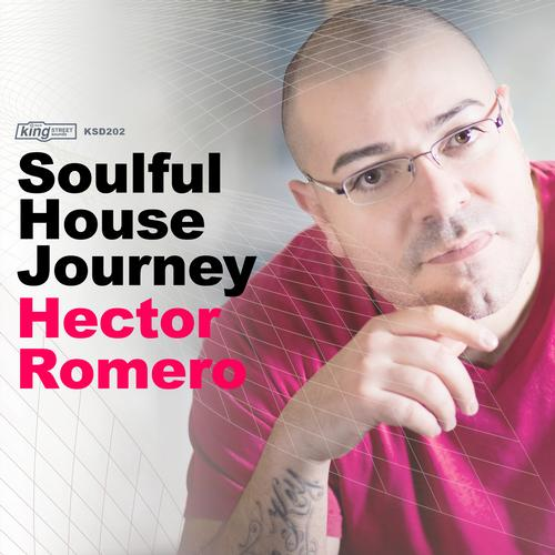 Album Art - Soulful House Journey: Mixed By Hector Romero