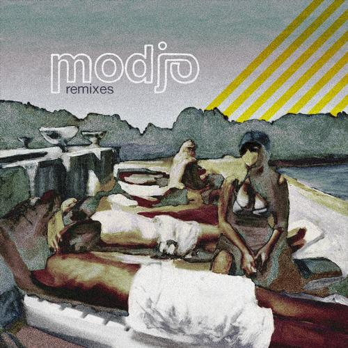 Album Art - Modjo Remixes