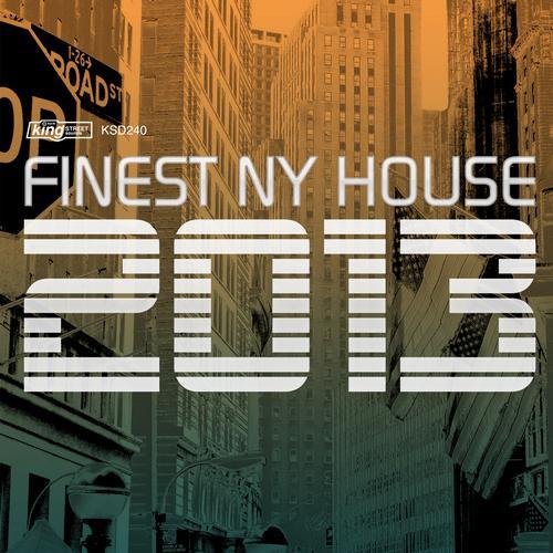 Finest NY House 2013 Part 2 Album