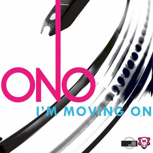 Album Art - I'm Moving On