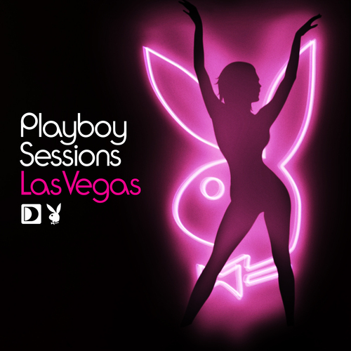 Album Art - Playboy Sessions - Las Vegas