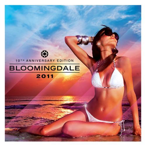 Album Art - Bloomingdale 2011