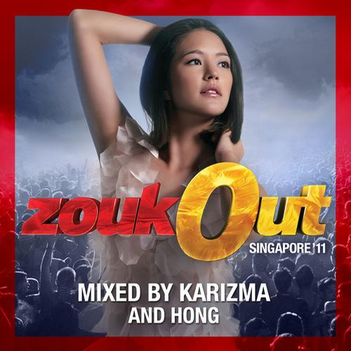 Album Art - Zouk Out Singapore '11