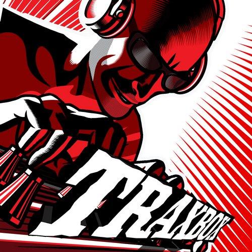 Album Art - Traxbox (Trax Records Remastered)