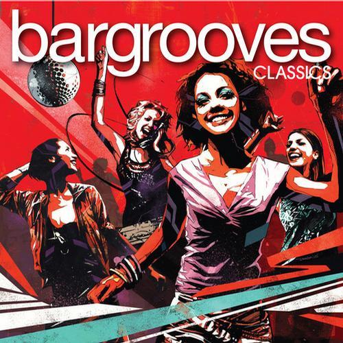 Album Art - Bargrooves Classics Deluxe