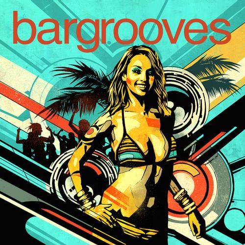 Bargrooves Summer Sessions Deluxe Volume 2 Album Art
