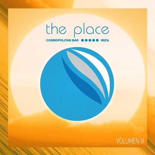 Album Art - The Place Ibiza Vol. 3