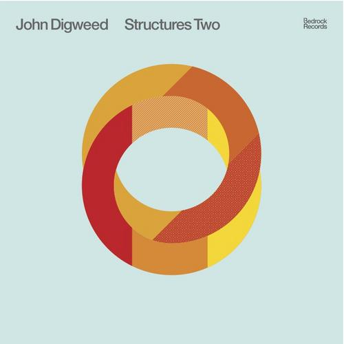 Album Art - Structures Two
