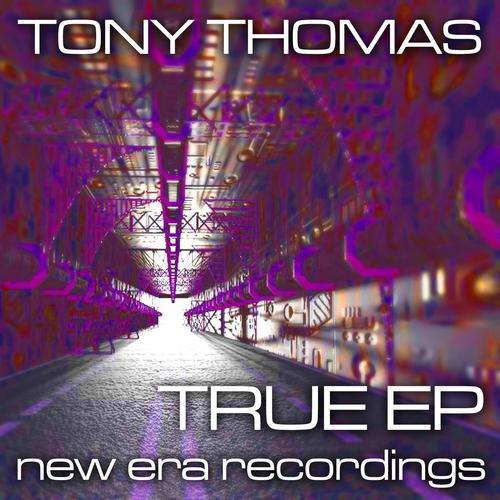 Album Art - True EP