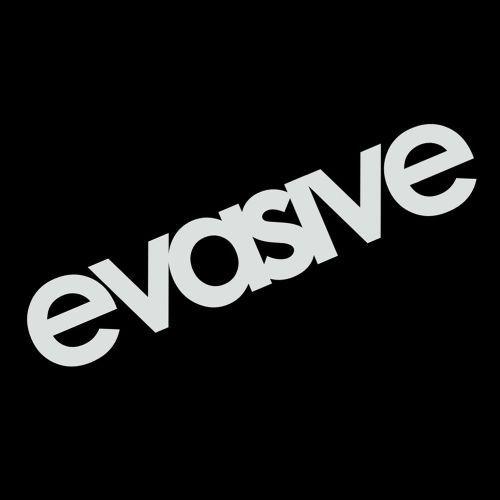 Album Art - Evasive Retro EP 1