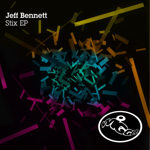 Album Art - Stix Ep