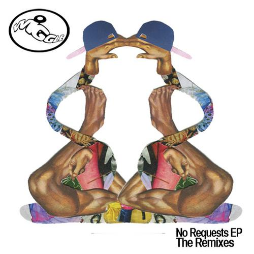 Album Art - No Requests Remixes