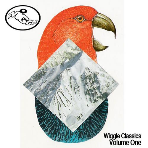 Album Art - Wiggle Classics Volume 1