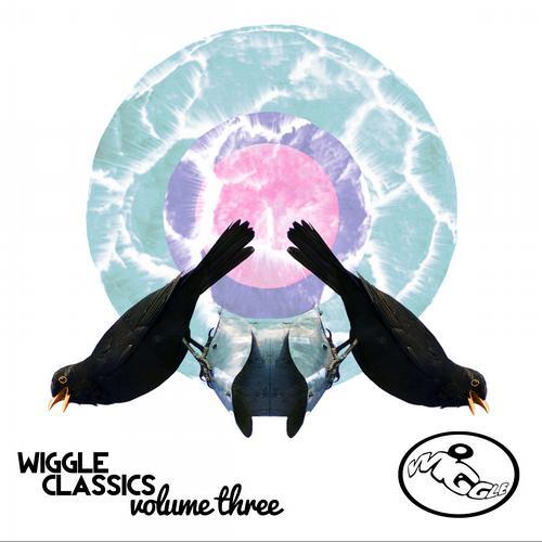 Wiggle Classics Volume 3 Album