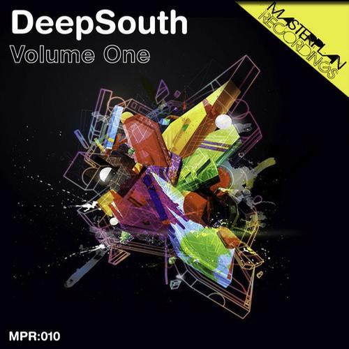 Album Art - Deep South