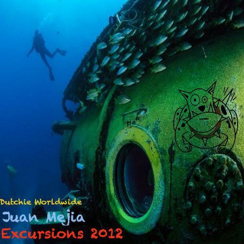 Album Art - Excursions 2012
