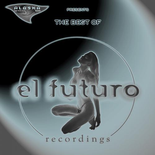 Album Art - The Best of El Futuro Recordings