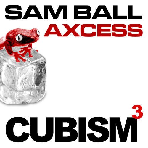 Album Art - Axcess