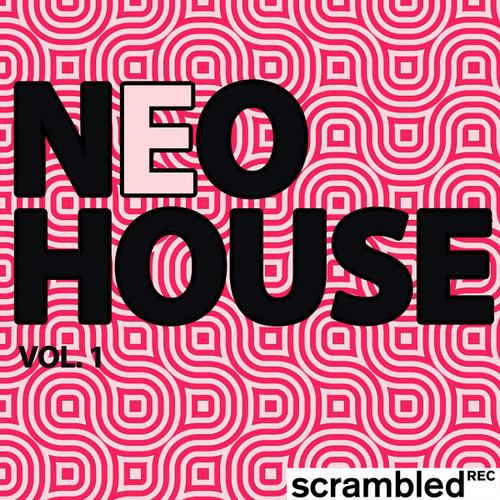 Album Art - Neohouse Volume 1