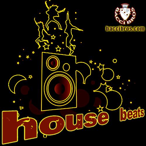 Album Art - House Beats