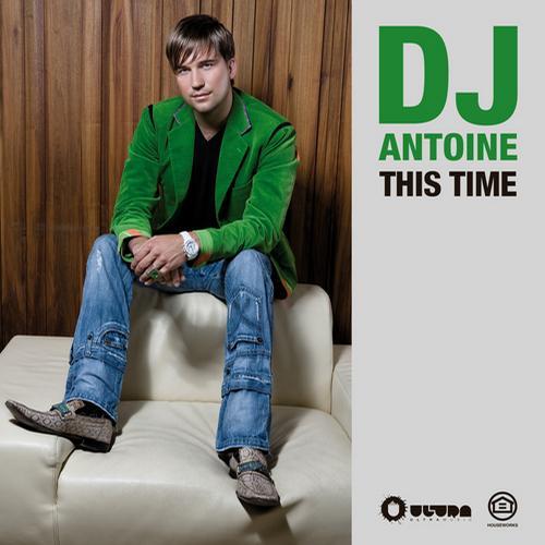 Album Art - This Time 2011