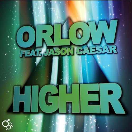 Album Art - Higher