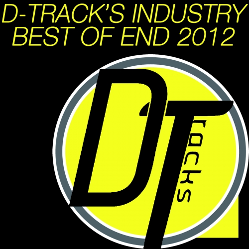 Album Art - Best Of End 2012