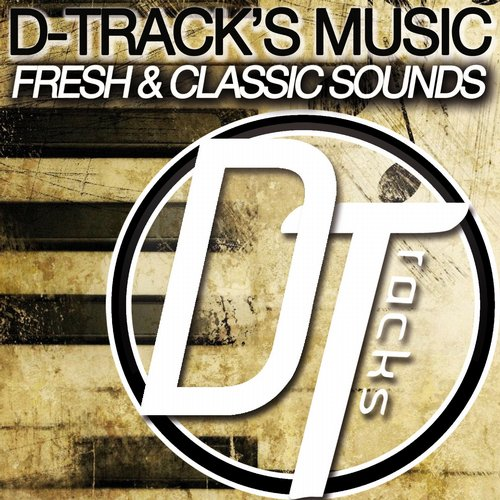 Album Art - Fresh & Classic Sounds