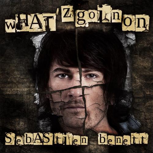 What'z Goin' On, Volume 2 (Remixes) Album Art