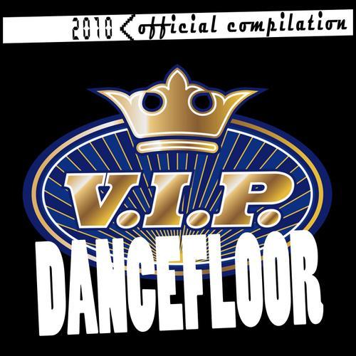 Album Art - VIP Dancefloor 2010