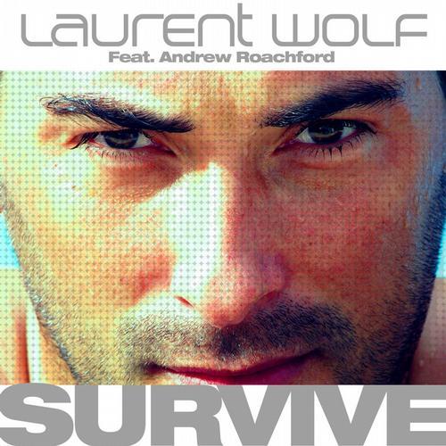 Album Art - Survive