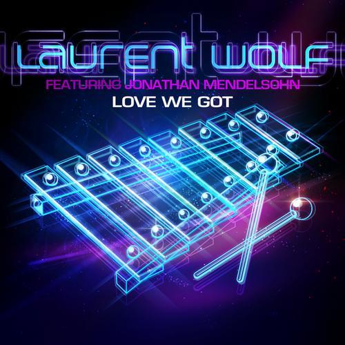 Album Art - Love We Got