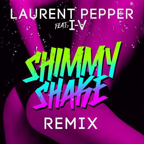 Album Art - Shimmy Shake (feat. I-V) [Remix]