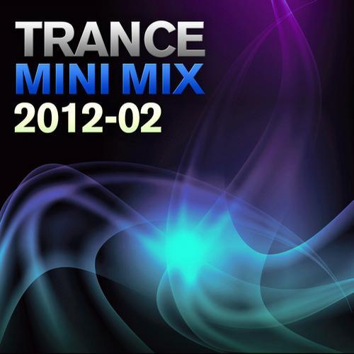 Album Art - Trance Mini Mix 2012-02