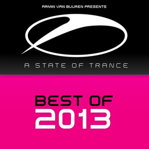 Album Art - Armin van Buuren presents A State Of Trance - Best Of 2013