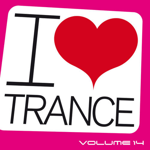 Album Art - I Love Trance Volume 14
