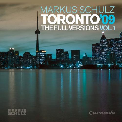 Album Art - Toronto 09