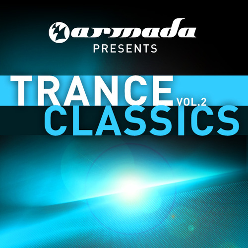 Album Art - Armada Presents Trance Classics Volume 2