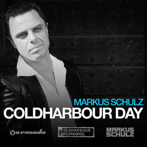 Album Art - Markus Schulz Coldharbour Day 2009