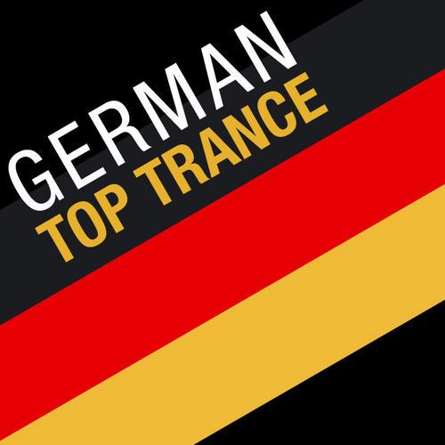 Album Art - German Top Trance Volume 1